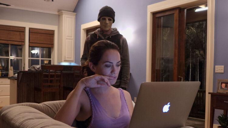Kate Siegel - Hush (Fotó: IMDb)