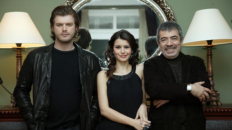 Randevú egy török lány