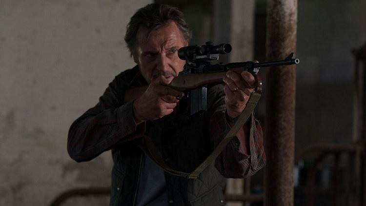 Mozikba került Liam Neeson új akciófilmje, a Becsületes tolvaj – műsorvízió
